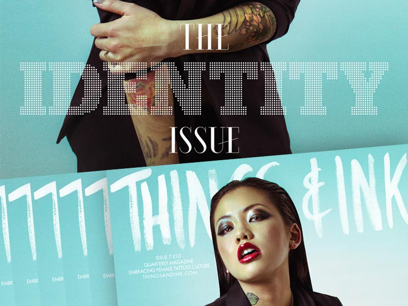 Things & Ink Magazine